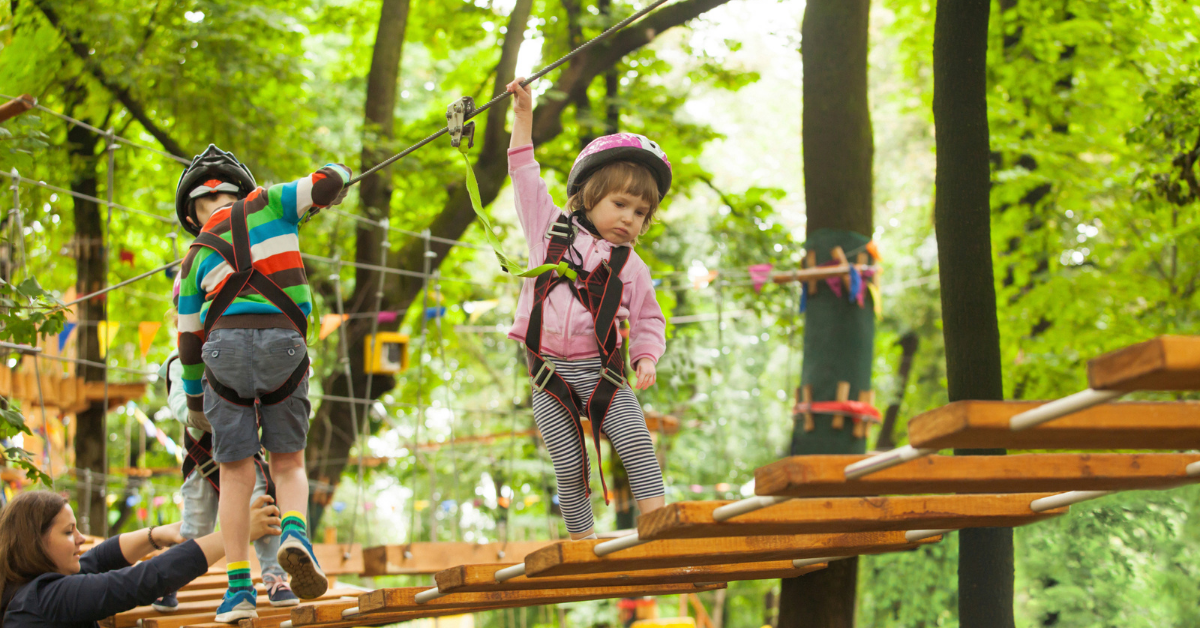Richard Louv ile Çocukları Doğaya Götürmenin Gerekliliği Üzerine Bir Söyleşi