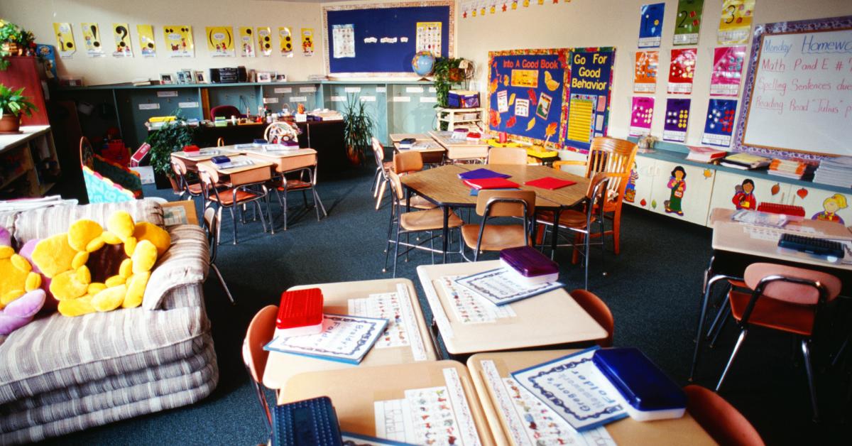 Sınıf Yönetiminin Gerçek Amacı Nedir_ – Alfie Kohn